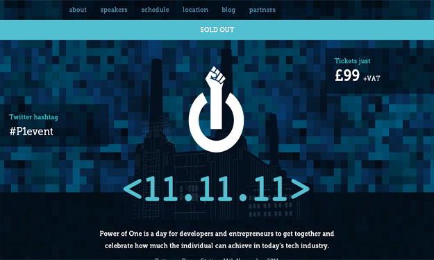 power-of-one-blue-website