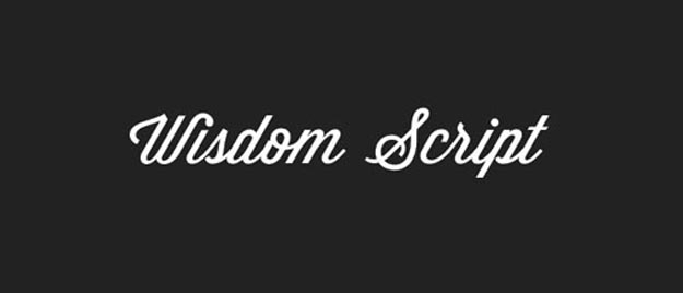 Wisdom-Script