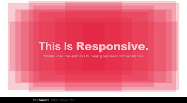 thisisresponsive