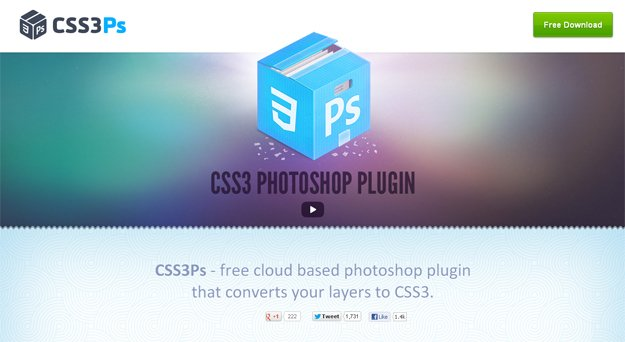 css3ps_photoshop_plugin