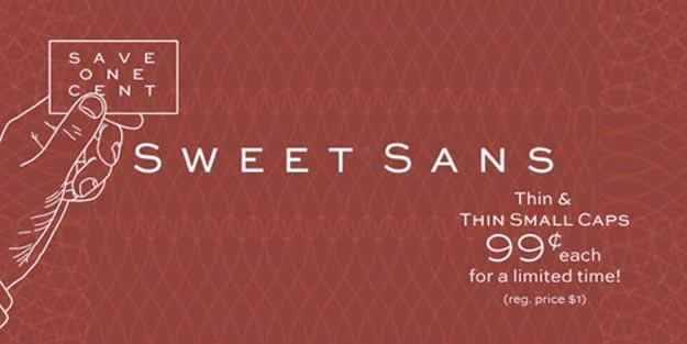 Sweet-Sans