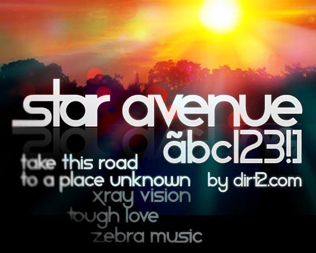 star_avenue