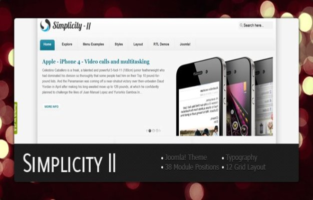 simplicity-ii
