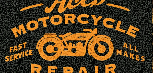 Creative Retro-Style Logo Designs