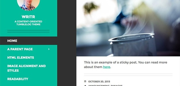 20 Free Responsive WordPress Themes