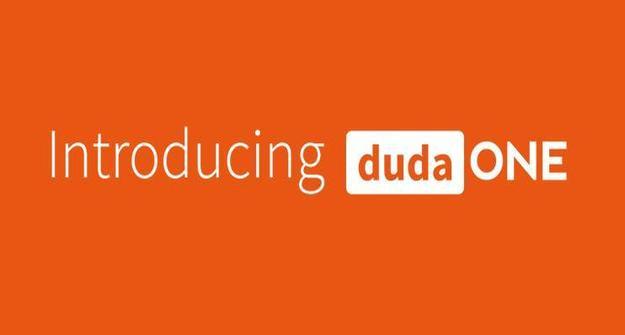 Duda Mobile web