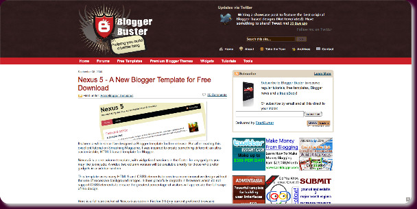 http://www.bloggerbuster.com/2009/09/nexus-5-new-blogger-template-for-free.html