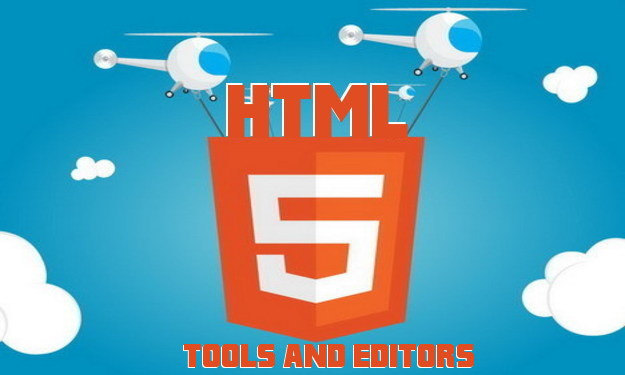 HTML5 Editing Tools for Accelerated Development