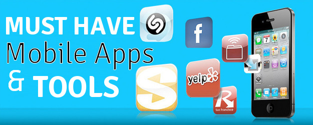 Must Have Mobile Applications and Tools for Developers