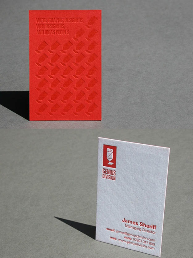 genius-devision-business-card