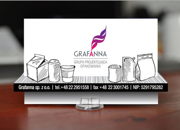 grafanna-business-card