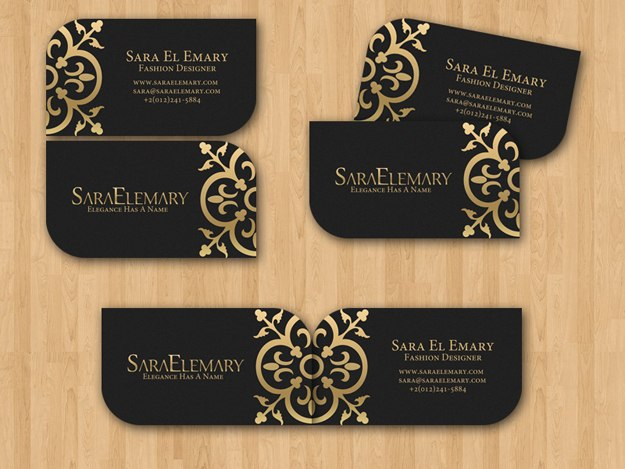 sara-elemary-business-card