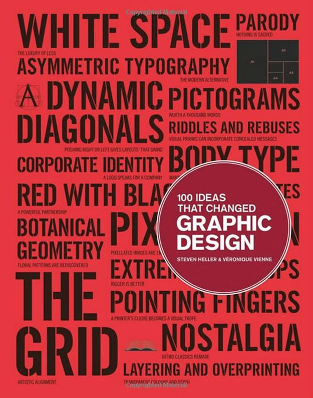 100 ideas that changed graphics design