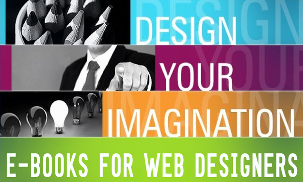 e books for web design