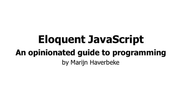 eloquent-javascripot