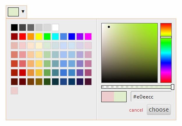 spectrum-jquery_color_picker