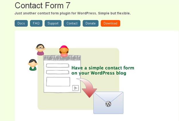 contactform7_wordpress_plugin