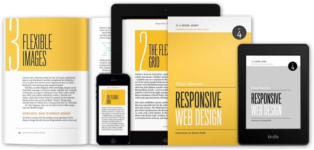 Effective Tools for Testing Responsive Websites