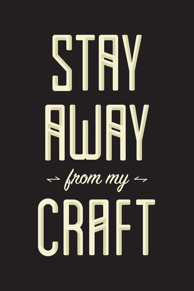 stay-away-craft