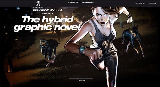 the-hybrid-graphic-novel