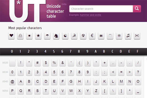 unicode_table