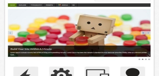 8 Popular Joomla Template Frameworks: Get a Customized look for your Website