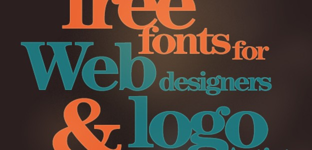 Designer Fonts Mostly Preferred By Graphic Designers