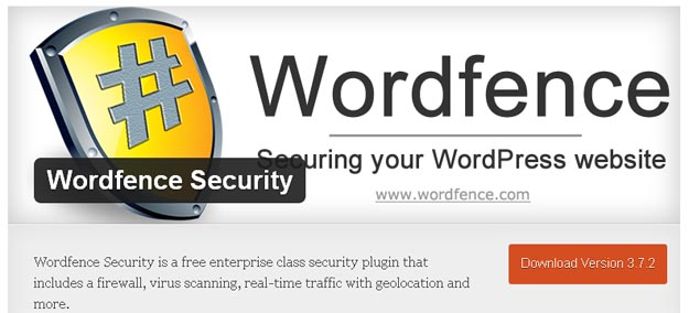 5 Best Security Plugins for Your WordPress Blog