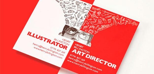 Creative Business Cards for Inspiration