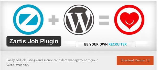 Top 5 WordPress Employment Plugins you'll Never Want to Miss