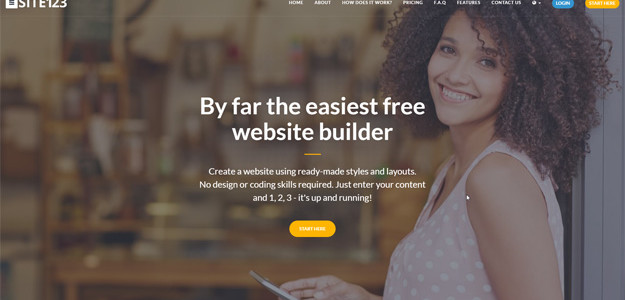 How to Build an E-Commerce Site with Site123