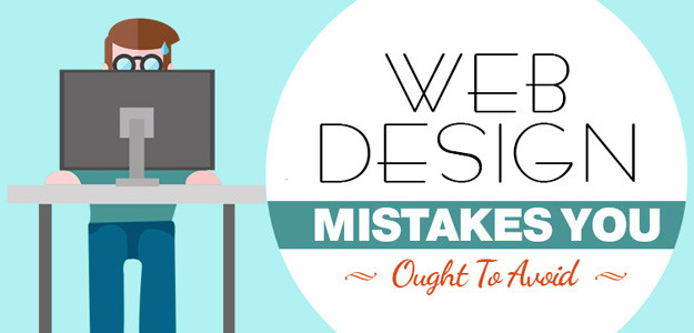 9 Common Web Design Mistakes That affect Website Conversions