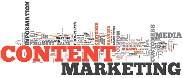 Content Marketing: an Introduction for Small Business Owners