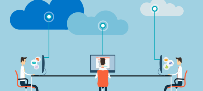 Thinking Of Cloud Computing? Here Is a Brief Overview